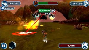 Ratchet & Clank se glissent sur iOS et Android