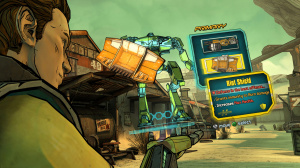 Tales From The Borderlands : Des skags et des gags