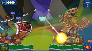 Worms 2 : Armageddon enfin disponible sur Android