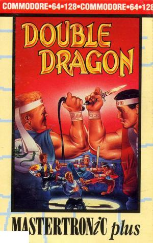 Double Dragon sur C64