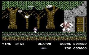 "Nintendo Switch Online : Ghosts'n Goblins et Ninja Gaiden ont droit à leur version ""SP"""