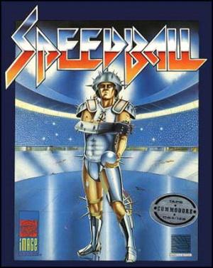 Speedball sur C64