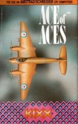 Ace of Aces sur CPC
