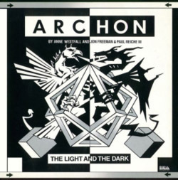 Archon : The Light and the Dark