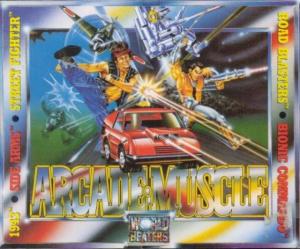 Arcade Muscle sur CPC