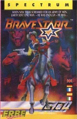 BraveStarr sur CPC