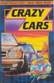 Crazy Cars III sur CPC