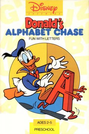 Donald's Alphabet Chase sur CPC