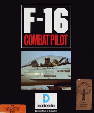 F-16 Combat Pilot sur CPC