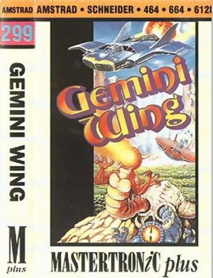Gemini Wing sur CPC