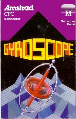 Gyroscope sur CPC