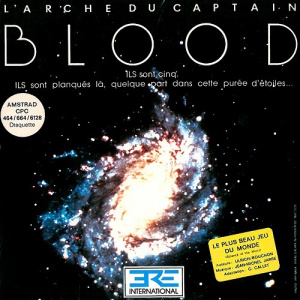 L'Arche du Capitaine Blood sur CPC