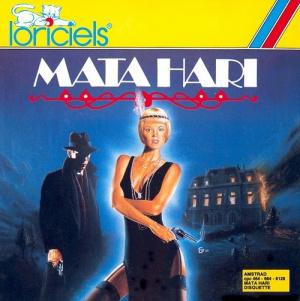 Mata Hari sur CPC