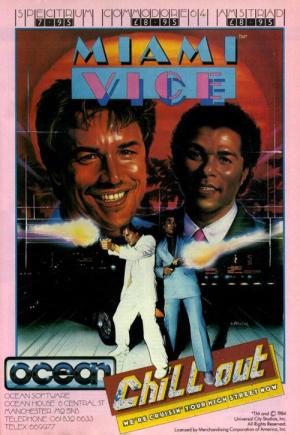 Miami Vice sur CPC