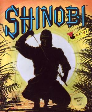 Shinobi sur CPC