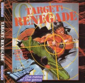 Target : Renegade sur CPC