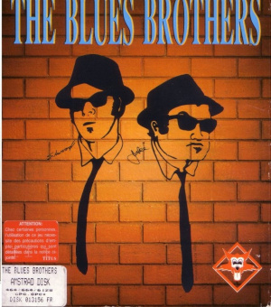 The Blues Brothers sur CPC