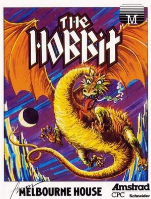 The Hobbit sur CPC