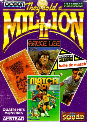 This title was also advertised for and/or published on the Amstrad CPC, Atari 8-bit, BBC Micro, Commodore 64 and MSX.Status. Super Bruce. Toni Rocket. 2005. PC/Windows. available. Bruce Lee: Return of the Wizzard. Trevor (Smila) Storey. 2008. PC/Windows.