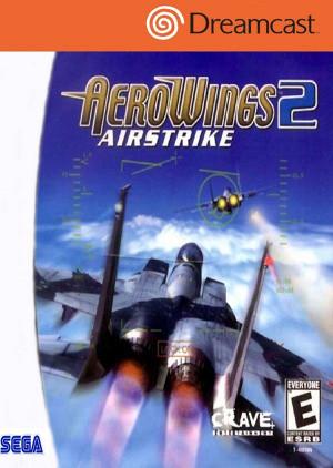 Aerowings 2 sur DCAST