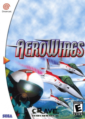 Aerowings sur DCAST