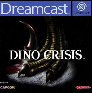 Dino Crisis sur DCAST