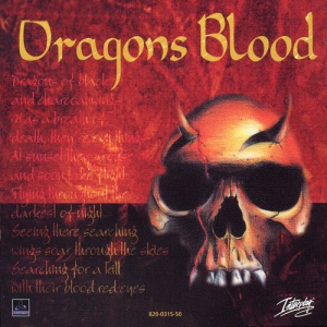 Dragons Blood sur DCAST