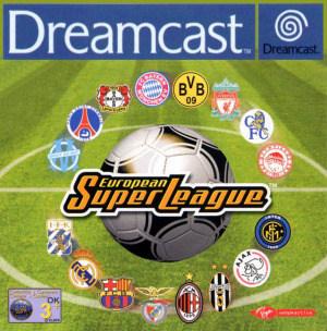 European Super League sur DCAST