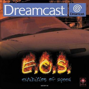 E.O.S. : Exhibitions of Speed sur DCAST