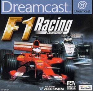 F1 Racing Championship sur DCAST