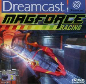 Magforce Racing sur DCAST