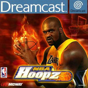 NBA Hoopz sur DCAST