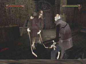 Nightmare Creatures 2