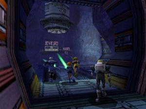 Phantasy Star Online retardé en Europe
