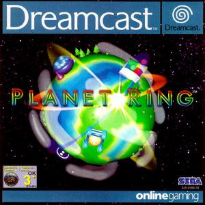 Planet Ring sur DCAST
