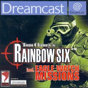 Rainbow Six sur DCAST