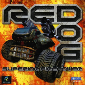 Red Dog : Superior Firepower sur DCAST