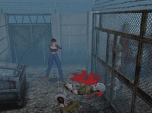 Resident Evil en film