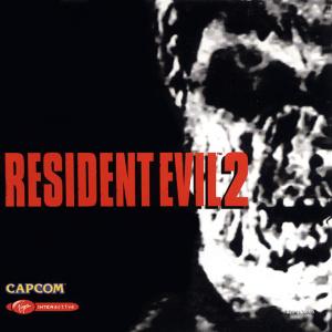 Resident Evil 2 sur DCAST