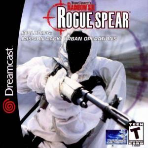 Rainbow Six : Rogue Spear sur DCAST