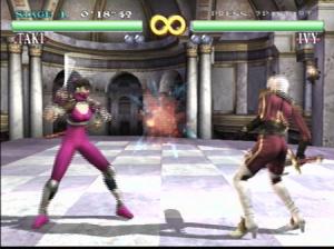SoulCalibur bientôt en HD sur XBLA