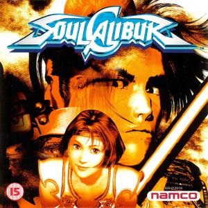 SoulCalibur sur DCAST