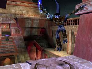 Pétition pour Soul Reaver 2 DC