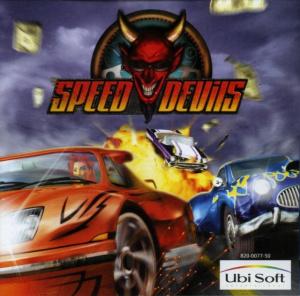 Speed Devils sur DCAST
