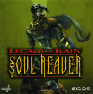 Legacy of Kain : Soul Reaver sur DCAST