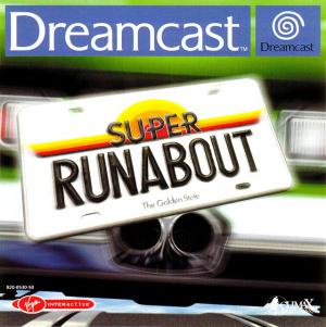 Super Runabout sur DCAST