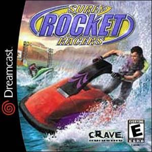 Surf Rocket Racer sur DCAST
