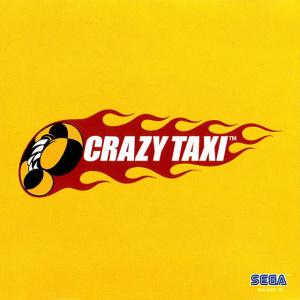 Crazy Taxi sur DCAST
