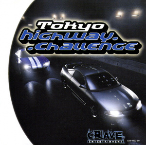 Tokyo Highway Challenge sur DCAST