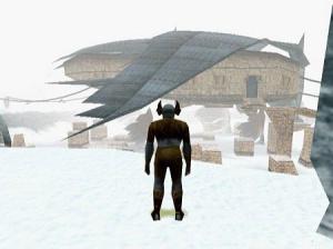 The Nomad Soul DC : images